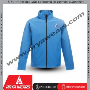 Soft-Shell Textile Women Jacket