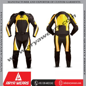 Air-Bag Textile Jacket