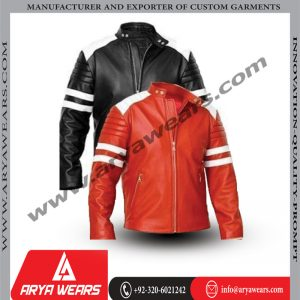 Motor Bike Men Jackets